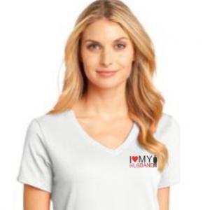 T24 White Tshirt Pocket 1